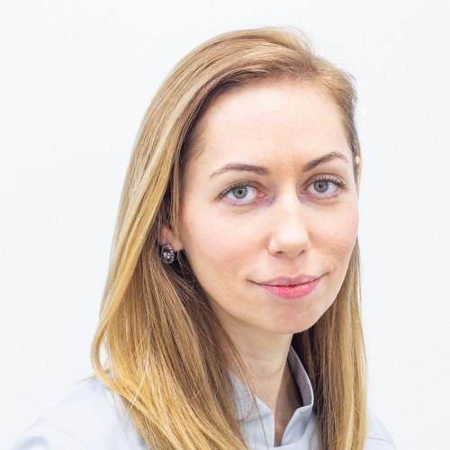 Kristina Kazlauskė