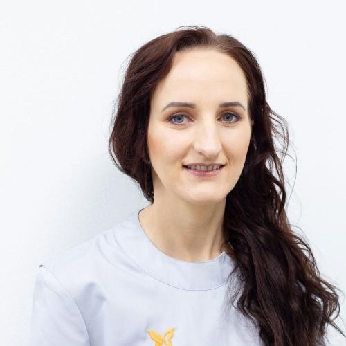 Kristina Ramanauskienė