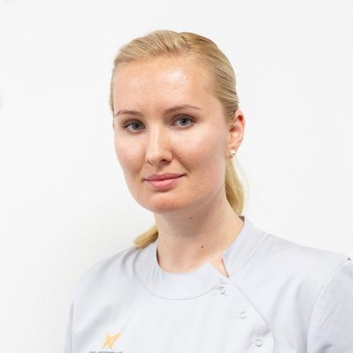 Viktorija Machankovienė